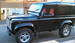 Lots of vehicles and parts on our for sale pages